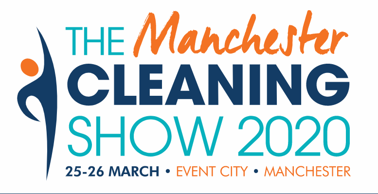 The Manchester Cleaning Show 2020